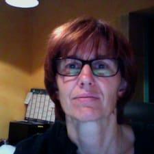Profilo utente di Ghislaine