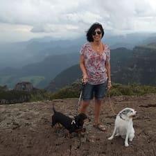 Profil korisnika Maria Otília (Tita)