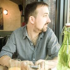 Alejo User Profile