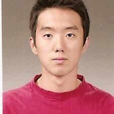 SungJae User Profile