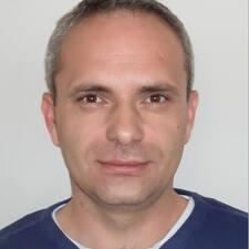 Profil utilisateur de Jozsef