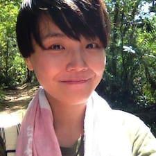 Profil utilisateur de Hana