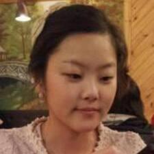 Jungeun User Profile