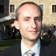 Profilo utente di Pierre Et Gwendoline