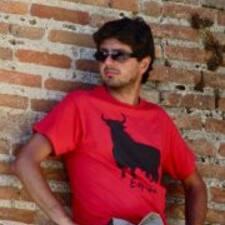 Профиль пользователя Roberto