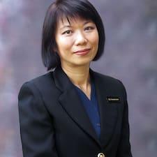 Jean Mui Hua User Profile
