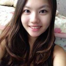 Профиль пользователя Jiyeong