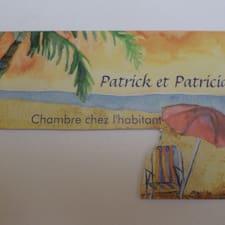 Patricia Et Patrick - Profil Użytkownika