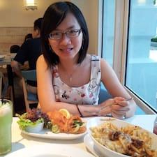 Yee Mun - Uživatelský profil