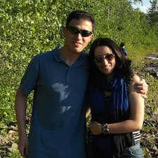Profil korisnika Eslam & Jamila