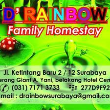 Drainbow