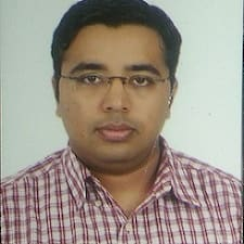 Sagar User Profile