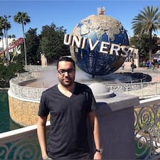 Profil utilisateur de Abdelhadi