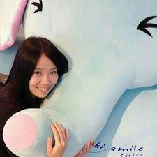 Perfil de usuario de Yun-Chieh