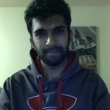 Bhavin - Profil Użytkownika