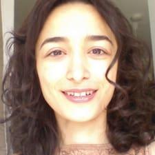 Mahsa User Profile