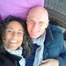 Nutzerprofil von Mireille&Danny