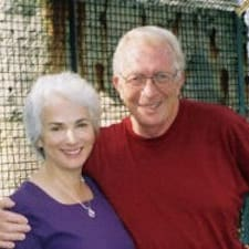 Mike And Margaret User Profile