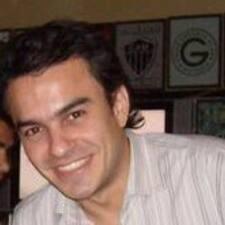 Profil utilisateur de Pablo A.