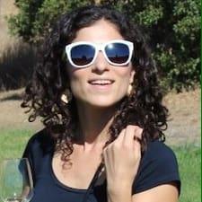 Profil Pengguna Alexis