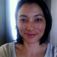 Kei User Profile