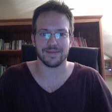 Profil Pengguna Reghardt