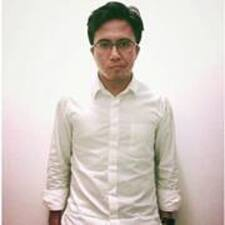 Profil utilisateur de Ridzuan