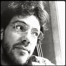 Perfil de usuario de Giorgio
