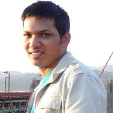 Prashant User Profile
