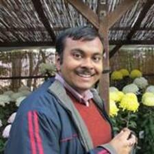 Anirban User Profile