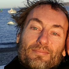 Pierre Louis User Profile