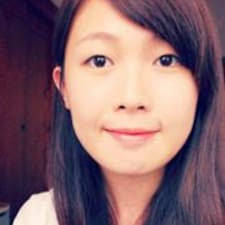 Profil utilisateur de 靜怡