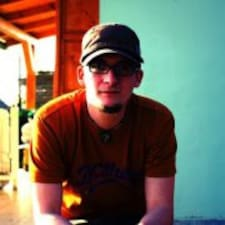 Titusz User Profile