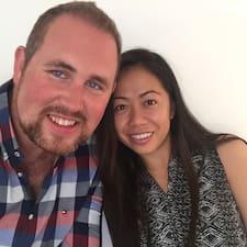 Profil korisnika Preben & Michelle