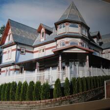 Mansion Inn Lake Stevens User Profile