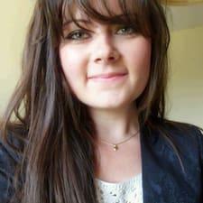 Angèle - Uživatelský profil