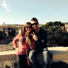 Ben & Anna - Profil Użytkownika
