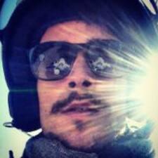 Profil utilisateur de Joe Vanny