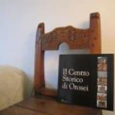 Профиль пользователя Cosimo