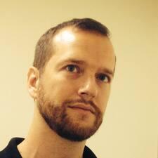 Alan User Profile