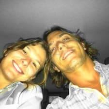 Daniela & Francisco User Profile
