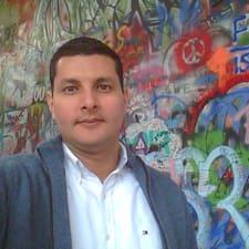 Profil korisnika Juan M.