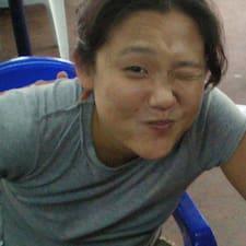 Profil Pengguna Kwi-Hae