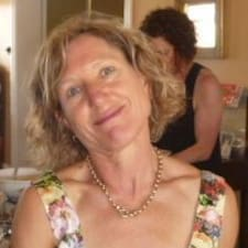 Debbie felhasználói profilja