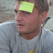 Ерохин User Profile