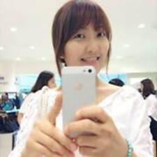 Perfil do utilizador de Mihee
