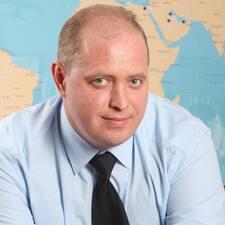 Viacheslav Kullanıcı Profili
