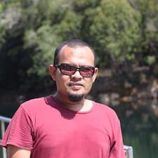 Hasrul Hisham User Profile
