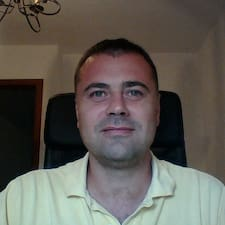 David Manuel的用戶個人資料
