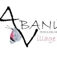 Abanu User Profile